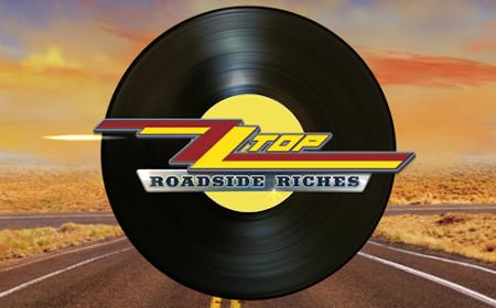 ZZ Top Roadside Riches - Revue de jeu