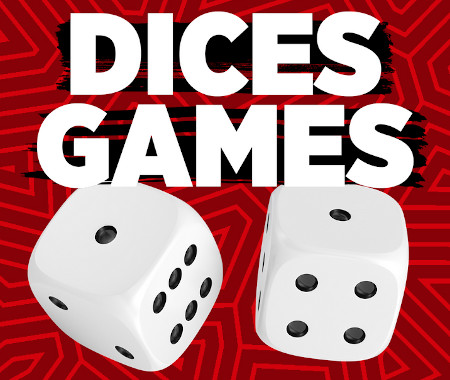 Dice Games au casino Ladbrokes