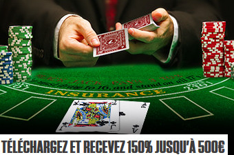 150 % de bonus avec le code DOWNLOAD sur Ladbrokes Casino