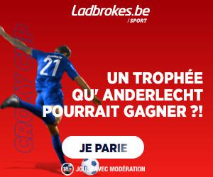 Croky Cup: 200 euros de paris gratuits avec Ladbrokes