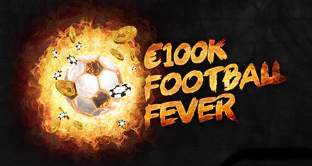 Euro '16 : 100 000 € à gagner lors des missions Football Fever