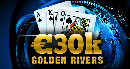 Golden Rivers sur ladbrokes.be