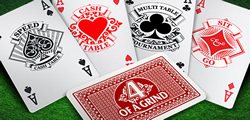 Four of a Grind : Chasse aux Points Multi-Tables, Sit&Go, Cash et Speed Cash avec Ladbrokes Poker