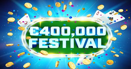 400.000 euros à se partager lors de la nouvelle série Ladbrokes