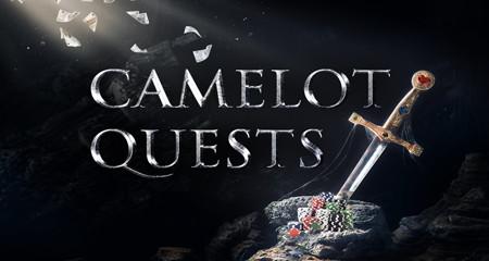 Camelot Quest (Ladbrokes Poker)