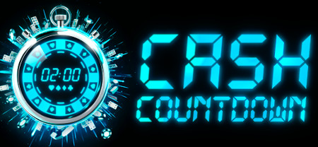 Cash countdown de Ladbrokes Poker