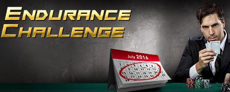 18.400 € à gagner lors du Challenge de juillet sur Ladbrokes Poker