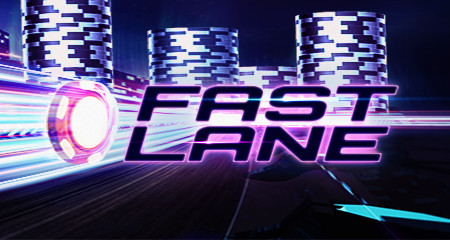Fast Lane sur Ladbrokes Poker