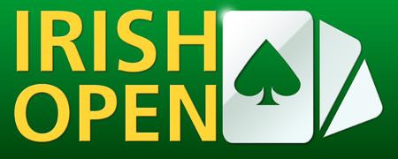 Gagnez un package pour l'Irish Open avec Ladbrokes