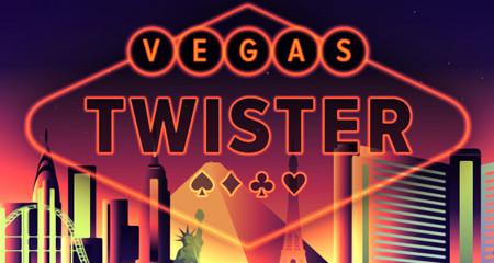 5.700 € package pour Las Vegas avec les Vegas Twister de Ladbrokes