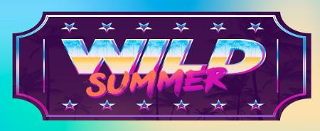 Wild Summer sur Ladbrokes Poker