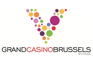 Logo du Grand Casino de Brussels