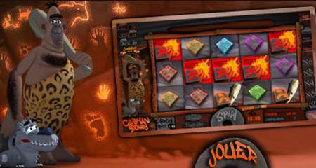 Jouez à Caveman Stoney sur luckygames.be