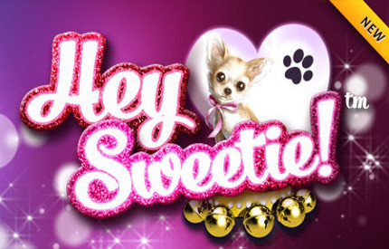 Nouvelle Dice Slot chez Lucky Games : Hey Sweetie