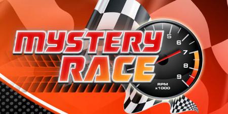 Mystery Race Dice