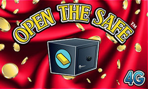 Open The Safe sur Lucky Games