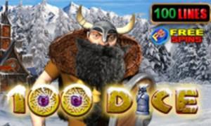 Découvrez le jeu de slot 100 Dice sur LuckyGames.be