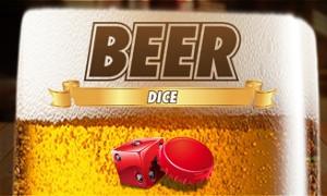 Découvrez Beer Dice sur LuckyGames.be