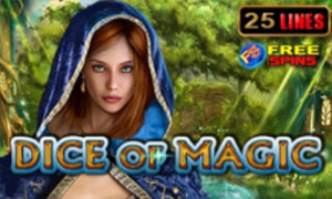 Dice of Magic