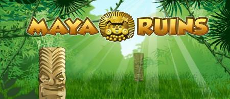 Découvrez le jeu de  dés Maya Ruins sur Lucky Games