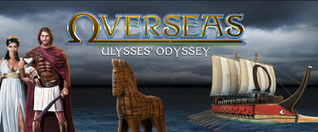 Overseas Ulysse's Odyssey sur LuckyGames