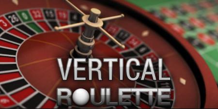 Découvrez la roulette verticale sur Lucky Games