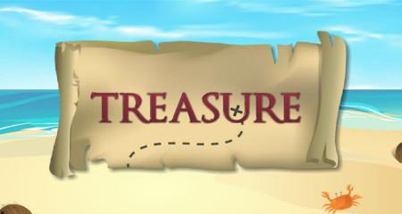 Découvrez la Treasure Dice de LuckyGames.be
