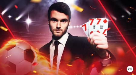 777 Jackpot: Une cagnotte de 2.000 € à  gagner sur le Live Casino Napoleon