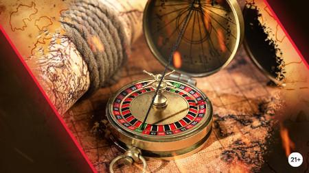 Tournois et missions roulette: 3.500 euros à se  partager sur le Live Casino Napoleon
