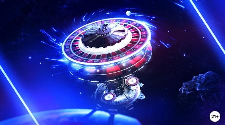 Golden Ball Jackpot: 5.000 euros à gagner  en septembre sur le Live Casino Napoleon