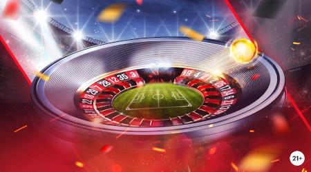 Golden Jackpot Roulette: Un jackpot de 4.000 € à se partager sur le casino Napoleon