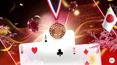 Lucky Blackjack Leaderboard: 3.500 euros à  se partager sur le Live Casino Napoleon