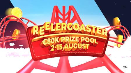 Prize Drop Yggdrasil: 80.000 euros à se partager sur le casino Napoleon