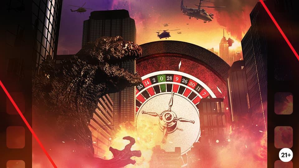 Roulette Bingo: 5.000 euros à se partager  sur le casino Napoleon