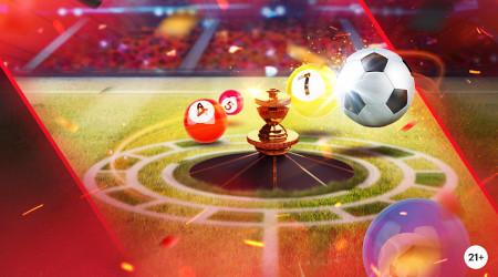 Roulette Bingo: 3.500 euros à se partager  sur le Live Casino Napoleon