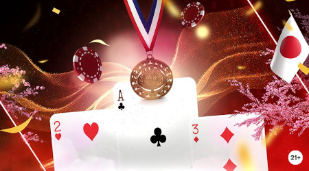 Sidebets Leaderboard & Daily Mission:  2.725 euros à se partager sur le Live Casino Napoleon