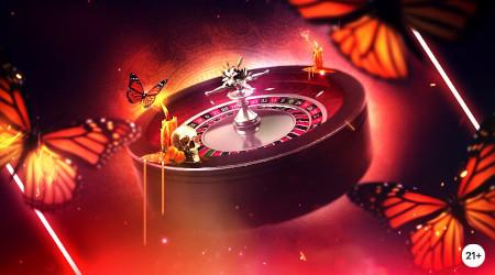 Tournoi de roulette: 2.500 euros à gagner  sur le Live Casino Napoleon