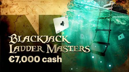 1.000 euros par jour à gagner sur les tables de blackjack du Napoleon Live Casino