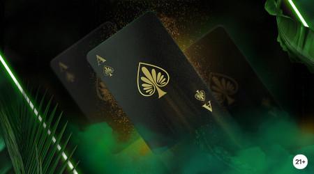 Blackjack avec les Multiplier Cards : Boostez vos gains avec Napoleon Casino