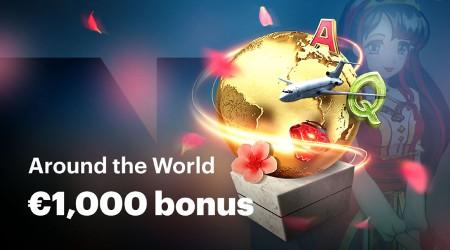 Nouvel an chinois : 1.000 euros à gagner sur Napoleon Casino