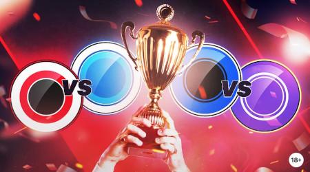 Champion's Play Offs: Avalanche de cotes  boostées pour les PO1 avec Napoleon