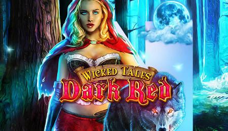Wicked Tales Dark Red sur Napoleon Games