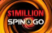 Spin and Go PokerStars 1 million de dollars
