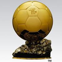 Ballon d'or FIFA