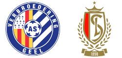 ASV Geel x Standard de Liège