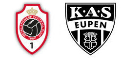 Royal Antwerp x Eupen