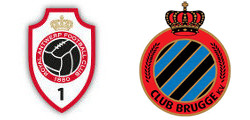 Antwerp x Club Bruges