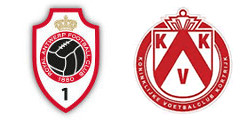 Royal Antwerp x Courtrai