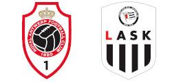 Antwerp x LASK (Linzer Athletik Sport Klub)
