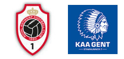 Royal Antwerp x La Gantoise